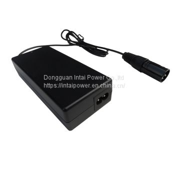 AC/DC 12V power adapter INTAI 12V 1A 2A 3A 4A 5A 6A power supply for CCTV