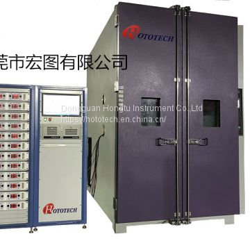 Damp -heating testing machine (enviDamp -heating testing machine (environment chamber)ronment chamber