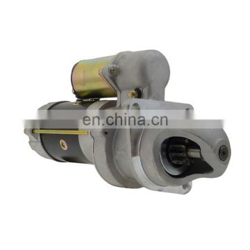 Dongfeng truck spare parts QSB6.7 Starter 3916854 for QSB.7 diesel engine