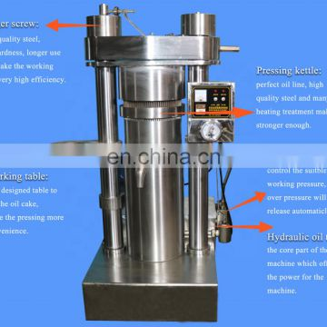 big capacity soybean palm olive oil making machine oil extractor