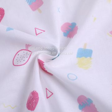 Polyster Cotton TC Printing Fabric