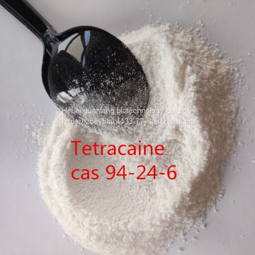 lidocaine , benzociane , procaine , and tetracaine ,with best price  sales5@crovellbio.com