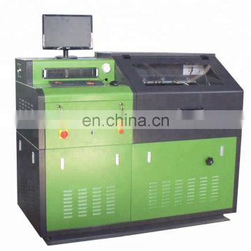 China Manufacturer common rail test bench CRS708