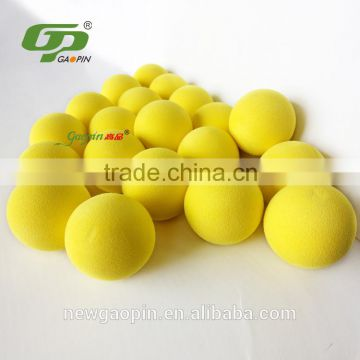 pu stress foam ball