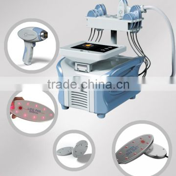 Hot selling salon uses lipo laser slimming loose fat machine