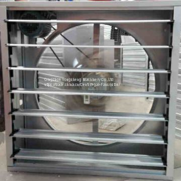 Chicken House Exhaust Fan