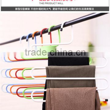 2017 low price High Quality Metal Wire Coat Hanger