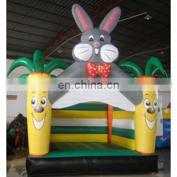 Inflatable bouncer house/Inflatable rabbit Jumper