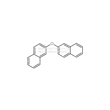 High purity of 2,2-Dinaphthyl ether (CAS613-80-9)with best price and best service