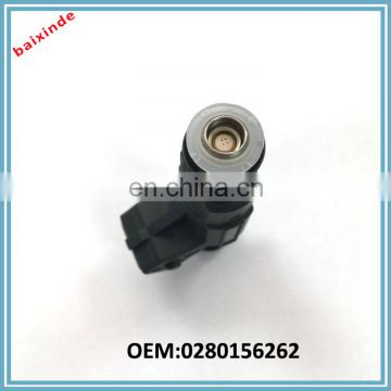 Auto spare parts Fuel injector nozzle FOR Chery Geely Chana GreatWall 0280156262