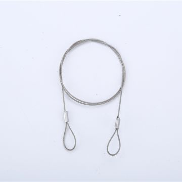 Hot Sale Professional Lower Price Outdoor Sling Cable For Machinery