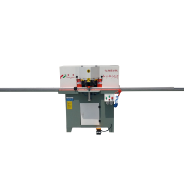 Aluminum Chop Saw Double Head Cutting Saw 1260×820×1390mm