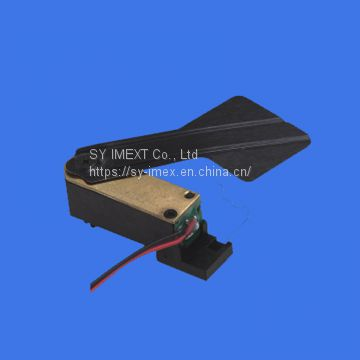 MX-SU-010 Mechanical Shutter for Camera, electronical controled