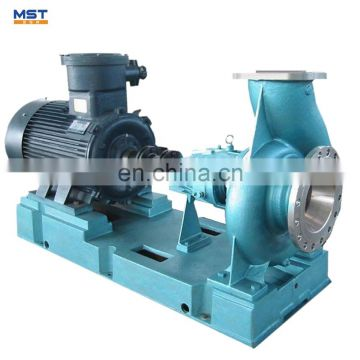 Mechanical seal stainless steel chemical pump