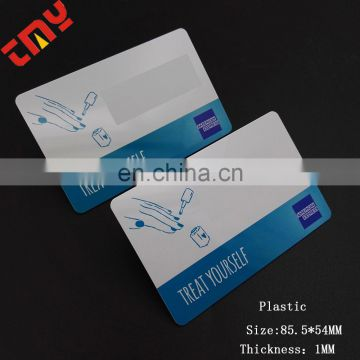 Hot Sale Cheap Price Plastic Id Badge With Clip Made In China