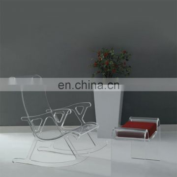 Mini Portable High Quality Acrylic Lucite Vanity Chair ...