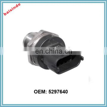 Auto parts 6.7L Fuel Rail Pressure Sensor For Dodge Cumminss 2007.5-2012 5297640