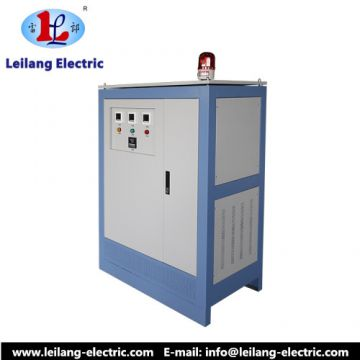 Three phase dry type isolation transformer for CNC machine with cheap price