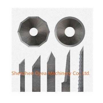 Tungsten Carbide Blade For Zund Cutter