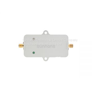 Sunhans SH-2500 2.4ghz 2.5W best wifi signal booster/ amplifier