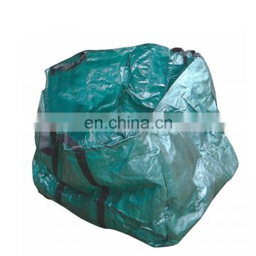 Inexpensive Large Size Yard Polyethylene Waste Bag