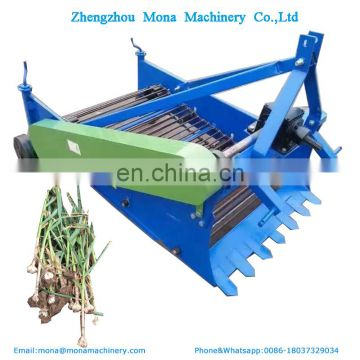 Sweet potato and onion tractor small potato digger for sale