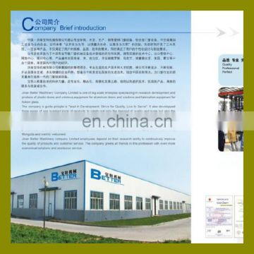 Manufacturing automatic horizontal insulated double glass washer machine