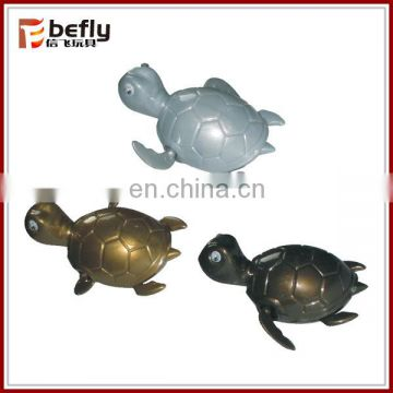 Mini wind up tortoise toy for kid