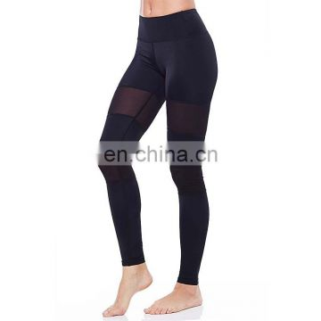 Color meth sports women's tight leggings yoga comfortable soft pants
