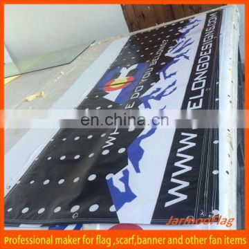 digital print advertising PVC vinyl banner