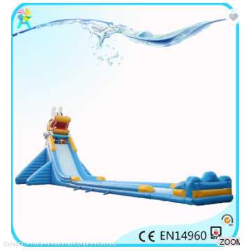 Factory Price PVC 0.9MM Widely Used Inflatable Pool Slide ...