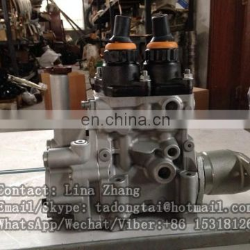 DENSO common rail HP0 pump 094000-0390(Hino 700 K13C SX 094000-0390