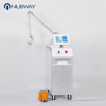 Vertical Glass Tube CO2 Fractional Laser co2 laser cutting machine