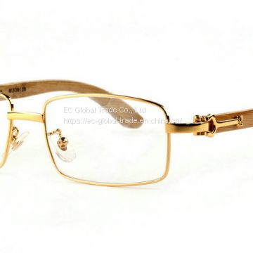 5d89259baa6 Wholesale replica cartier bamboo eyeglasses frames and get free shipping of Wholesale  Glasses Frames from China Suppliers - 159130283