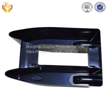 Temperature Resistance ABS Vacuum Forming Molded Plastic Bait Boat Hulls