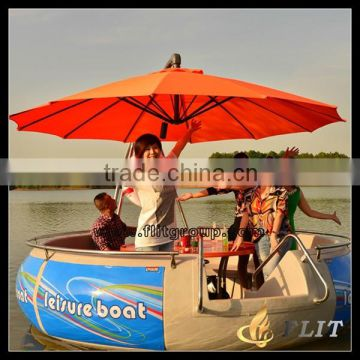 Factory Direct Sale Bbq Boat Mahjong Boat Electric Boats For Sale Price