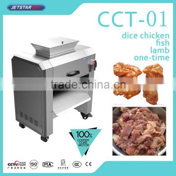 Automatic Chicken Food Cutting Machine Poultry Feed Processing