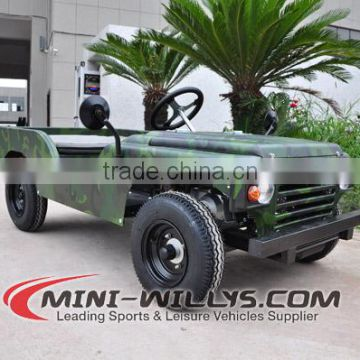 110cc Mini Jeep for Adults