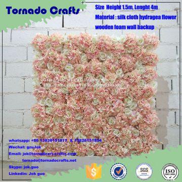 2017 zhen xin qi crafts artificial silk flower wall for wedding 2017 zhen xin qi crafts artificial silk flower wall for wedding backdrop decoration mightylinksfo