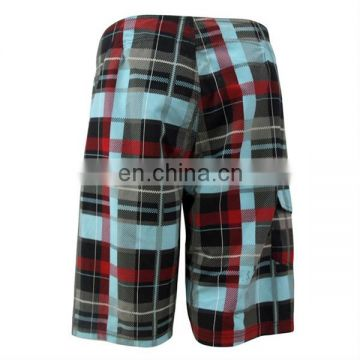 High waist plain surf pants manufacturer