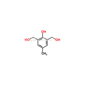 High purity of 2,6-bis-(hydroxymethyl)-p-cresol (CAS91-04-3)with best price and best service