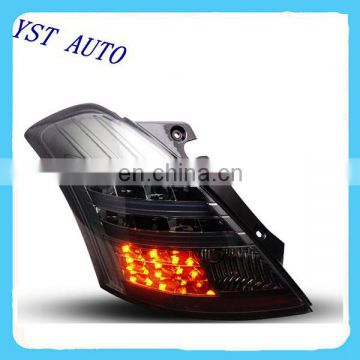 For Suzuki Swift 2014 Led Tailight/ Tail Lamp Smoke Black Color