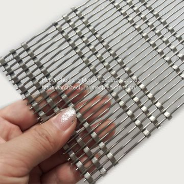 XY-1456 Wire Mesh for Space Dividers & Displays