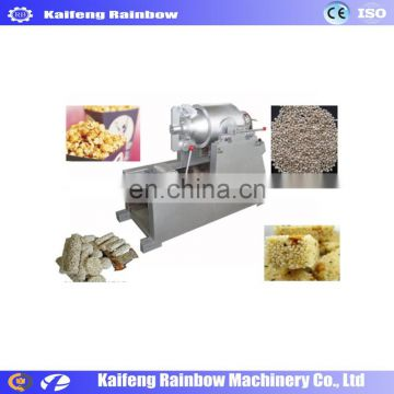 Hot Popular High Quality air popping popcorn machine | puffed corn machine puffing machine