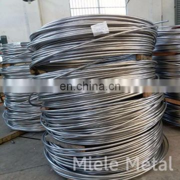 Wholesale price 5050 Aluminum Alloy Wire For Nail Wire