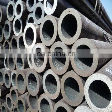 SAE1020 Precision Seamless Steel Pipe Seamless Pipe usded as gas pipe