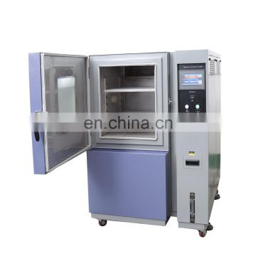 Programmable Environmental High and Low Temperature Cycling Stability Climatic Test Chamber