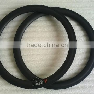 451 bmx bike rims 3k matte finish 38mm carbon clincher en standard children bicycle 451mm 38mm carbon rimis