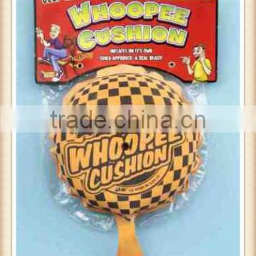"Lot of 4 Whoopee Cushion 8"" Fart Party Gag (New)"