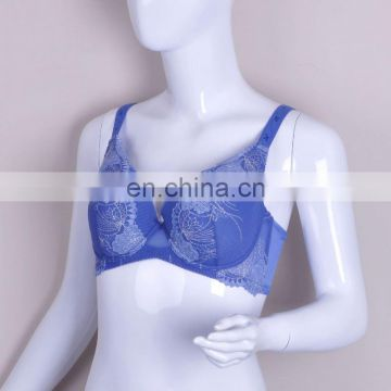 Newest Underwire hot grils sexy bra For Ladies